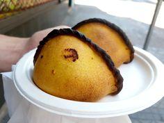 Salteñas bolivianas - Usera Carne Madurada, Chicharrones, Pancakes, Muffin, Breakfast, Recipes, Food, Bolivian Recipes, Cook