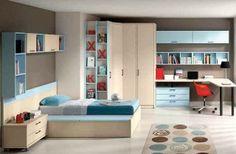 Dormitorios Juveniles - Zb muebles Zaragoza