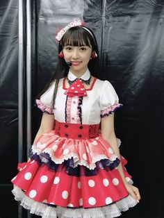 Japanese Streets, Japanese Street Fashion, Lolita Fashion, Pop Fashion, Dia Kurosawa, Go Busters, Sunshine Love, Cosplay Anime, Love Live