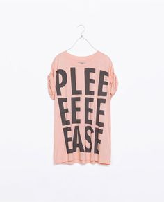 cute!! Please Shirt~ i say that a lot lately about everything I see on pinterest!! lol!!