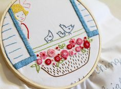 PATCHWORK LOVES EMBROIDERY HAND STITCHES, PRETTY PROJECTS - Pesquisa Google