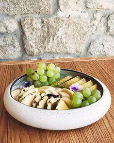 Acai Bowl, Healthy Snacks, Restaurant, Breakfast, Food, Acai Berry Bowl, Health Snacks, Morning Coffee, Healthy Snack Foods