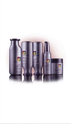 Pureology - Hydrate Collection - lovey minty smell and a super color saver!