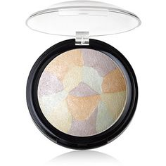 Laura Geller Filter Finish Setting Powder Universal. Droplets of pure pigments blur flaws, balance your skin tone and illuminate your face with a warm natural glow. Swirl it on liberally over your makeup - there's no such thing as too much - for the perfect finish.