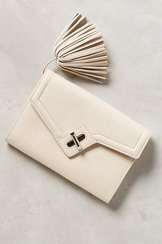 Carlisle Clutch - anthropologie.com