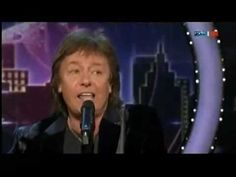 Chris Norman - A Medley Of Smokie Hits - YouTube