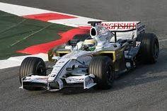"""Résultat de recherche d'images pour """"2008 Force India VJM01 - Ferrari"""""""