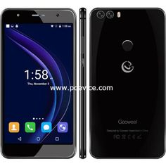 Gooweel M8 Smartphone Full Specification