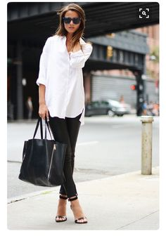 Working Nine to Fab: Amazing blog with chic, classic, preppy outfits and fashion ideas to wear to work/the office!