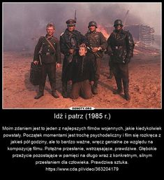 World War Two, Newspaper, Poland, Horror, Fandoms, Film, Memes, Movie Posters, Pictures