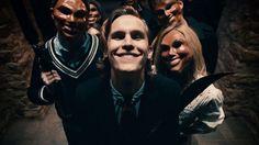 Uma Noite de Crime 4: Filme da franquia foi confirmado e possui data de estreia