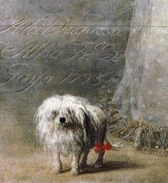The Duchess of Alba (detail), Francisco de Goya Y Lucientes,   1795
