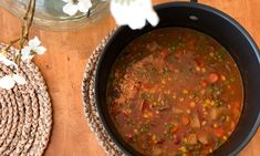 Jojo Gaines, Joanne Gaines, Magnolia Table, Beef And Potatoes, Beef Stew Meat, Frozen Peas, Salted Butter, Other Recipes