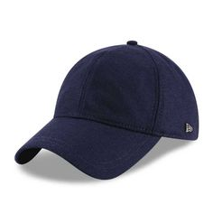 EK COLLECTION ESSENTIAL 9TWENTY ADJUSTABLE. New Era Cap 79490f08abd
