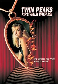 TWIN PEAKS, EL FUEGO CAMINA SOBRE MI (1992)/ DIRECTOR: DAVID LYNCH
