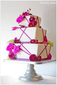 Image result for contemporary wedding cakes