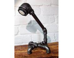 Low Voltage LED Retro Industrial Desk Lamp (Style 3)