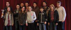 Échecs : le collège d'Avoine champion ! - 15/04/2015 - La Nouvelle République Indre-et-Loire