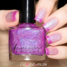 Femme Fatale Who Is The Fairest Of Them All | Live Love Polish