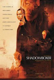 Watch Shadow Boxer Movie. When an assassin is diagnosed with terminal cancer, she decides to carry out one final killing, assisted by her lover and stepson, Mikey.