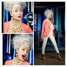 """THE HOTTEST HAIR TRENDS 2015 """"is Grey the New Black""""  examiner.com talks with stylists on the new trend in hair color Grey Ombre>>>>>> http://www.examiner.com/article/top-hair-trend-2015-fifty-shades-of-grey  #greyhairtrend, #hairtrends2015 #salonhairtrends2015 #haircolortrends2015 @examiner.com #stylebytamoralee #fashionmaniac #getthebuzz716 #ombre #salontrends #beauty #fiftyshadesofgrey #salonrouge #onebuffalo #artvoice #buffalorising #visitbuffaloniagara #buffaloinabox #buffalofashion…"""