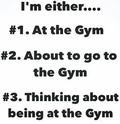 Quotes That Prove Working Out Is Your Life