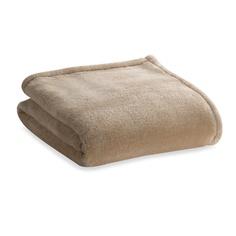 Beige Blankets - Lounge