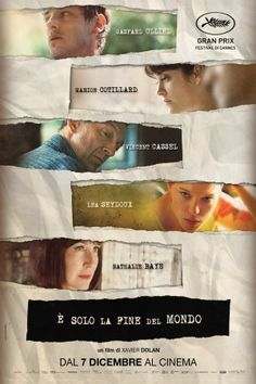 It's Only the End of the World (2016) Filme online HD 720P :http://cinemasfera.com/its-only-the-end-of-the-world-2016-filme-online-hd-720p/