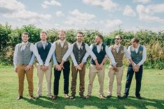 Waistcoat jeans bow tie groom groomsmen casual summery rustic beach wild horses wedding http:/ Casual Groomsmen Attire, Groom Outfit, Outfit Jeans, Chico California, Silky Terrier, Wedding Suits, Wedding Attire, Beautiful Boys, Horse Wedding