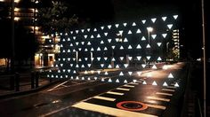 東京の夜の街がカッコよく! モーショングラフィック「Night Stroll」 | roomie(ルーミー)