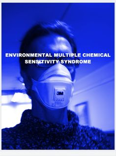Multiple Chemical Sensitivity Syndrome - See more info about Toxin Induced Illnesses at http://wiselygreen.com/category/healthy-you/toxin-induced-illnesses/