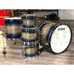454 Best Drum Kits images in 2019