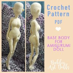 Handmade amigurumi doll making tutorials pdf file by smolly_dolls – BuzzTMZ Diy Crochet Doll, Crochet Doll Tutorial, Crochet Dolls Free Patterns, Crochet Unicorn, Crochet Doll Pattern, Knitted Dolls, Doll Patterns, Bamboo Knitting Needles, Doll Making Tutorials