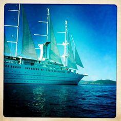 Windstar Cruises SURF http://www.windstarcruises.com/