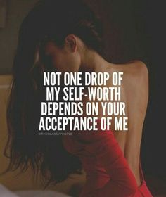 Self worth is who u are..not what others think about u..because ultimately you only know who u are..not others!!! #KeepShining #BeYou
