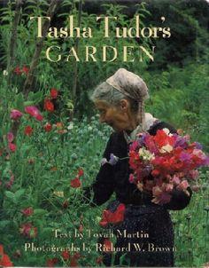 Tasha Tudor and Family | Tasha Tudor's Garden (Hardcover)