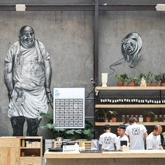 Beats, Meats & Buns: Three Buns Sets Up Shop In Jakarta
