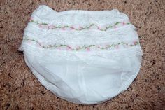 Plastic pants that went over cloth diapers. My daughter had a pair of these precious diaper covers and a little top that matched. 1970s Childhood, My Childhood Memories, Great Memories, Family Memories, Plastic Pants, Disposable Nappies, Nostalgia, Terry Towel, Cloth Diapers