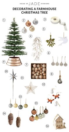 We woke up with a blanket of fresh snow on the ground yesterday, making it feel just like Christmas. So what better way to get excited for the holiday season to start than to share our love for decorating the tree. We have chosen three different tree styles to help cater to the many different …