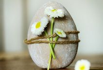 DIY Osterdeko / Easter decoration