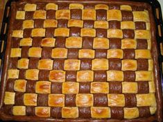 Hungarian Recipes, Banana Bread, Waffles, Cereal, Food And Drink, Baking, Breakfast, Sweet, Foods