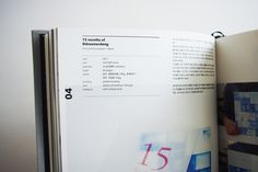 Portfolio pack by Soy Han, via Behance