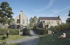 Lovedon Fields, Kings Worthy | HAB - Bespoke Home Design
