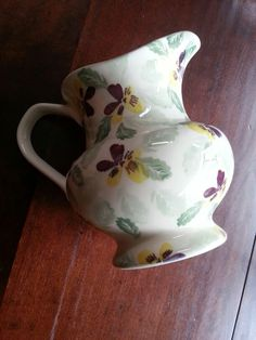 Emma Bridgewater pitcher
