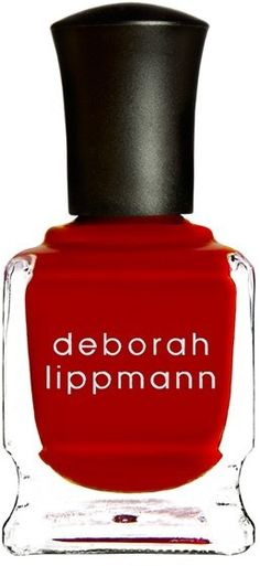 Deborah Lippmann 'Roar' Nail Color