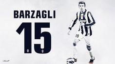 Andrea Barzagli Juventus Football Club Player Wallpaper
