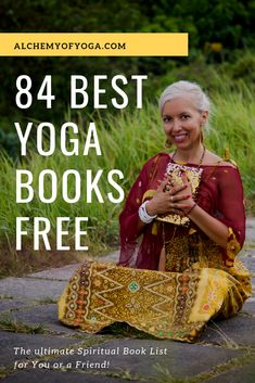 I love to read! My Mum is a librarian. It's what we did for fun in my family when not out hiking and exploring. Reading was competitive between my brother and I. Tennis, running, skiing, reading was all the same because we could keep score. 😊 How many of my TOP 84 #yoga #meditation #ayurveda #philosophy and #spiritual books have you read? Yoga Books, Spirituality Books, A Classroom, Best Yoga, Ayurveda, Book Lists, Evolution, Yoga Meditation, Reading