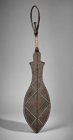 Edo Eden Sword, Nigeria