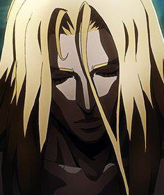 Alucard Castlevania, Castlevania Netflix, Castlevania Lord Of Shadow, Castlevania Games, Western Anime, Vampire Hunter D, Lord Of Shadows, Vampire Stories, Manga Books