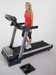 The Yowza Boca Treadmill is one of the best values at $2K.  It comes with one of the better shock absorption systems and is overall a very durable running machine.